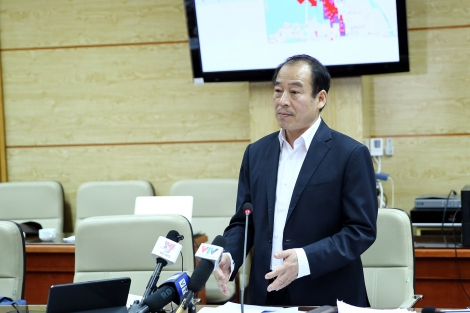 PGS.TS Trần Đắc Phu: Người dân không nên hoang mang, cần tuân thủ 5K trong phòng chống dịch