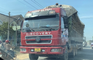 Hỗ trợ, tạo điều kiện thuận lợi vận chuyển mía về nhà máy