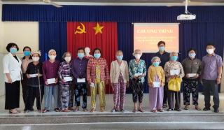 HĐND tỉnh vận động 100 triệu đồng tặng quà tết cho các hộ khó khăn tại thị xã Trảng Bàng