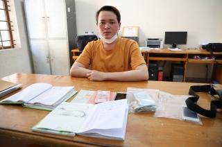 Công an Châu Thành: Triệt phá đường dây cho vay lãi nặng trên 1 tỷ đồng