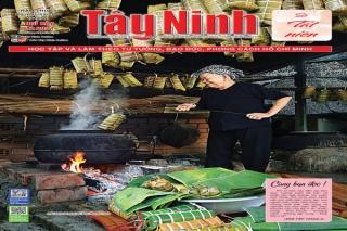 Điểm báo in Tây Ninh ngày 06.02.2021