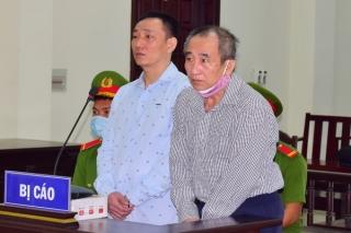 Tử hình hai đối tượng vận chuyển bán 4kg ma túy đá và 1.000 viên thuốc lắc từ Campuchia về Việt Nam