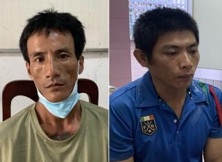 Công an Thành phố Tây Ninh bắt đối tượng trộm cắp tài sản