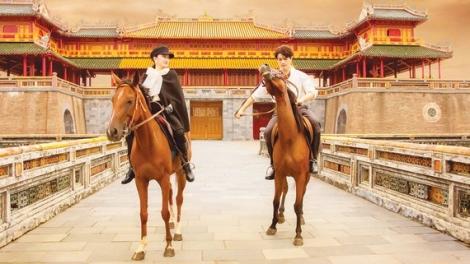 Văn hóa Việt lên phim