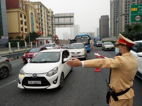 109 người tử vong do tai nạn giao thông trong kỳ nghỉ lễ Tết Nguyên đán