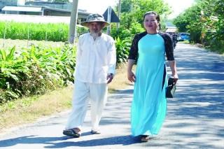 Góp sức đổi thay diện mạo nông thôn