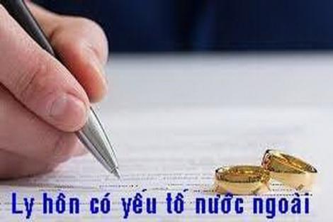 Tây Ninh: Đẩy mạnh giải quyết các vụ việc ly hôn có yếu tố nước ngoài