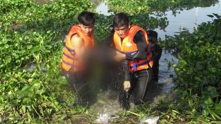 Công an Tây Ninh: Tìm được thi thể phụ nữ nhảy cầu Gò Chai