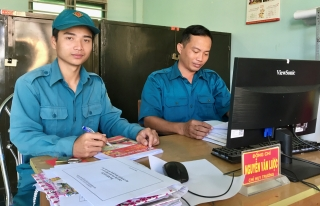 Nguyễn Thành Phát: Đảng viên trẻ xung phong nhập ngũ