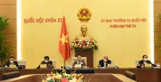 Quốc hội sẽ kiện toàn chức danh lãnh đạo Nhà nước tại kỳ họp cuối