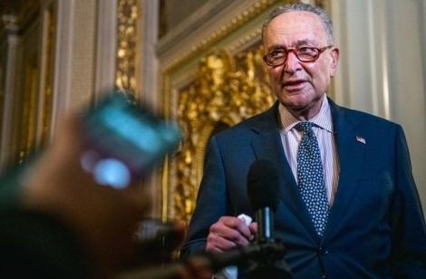 Thượng viện Mỹ soạn thảo dự luật mới, nỗ lực 'chống lại sự trỗi dậy' của Trung Quốc