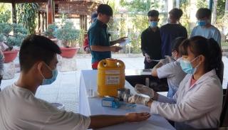 Huyện Dương Minh Châu: Chuẩn bị tốt các điều kiện cho 181 thanh niên sẵn sàng lên đường nhập ngũ
