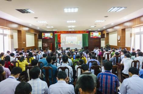 Huyện Tân Châu có 12 đơn vị bầu cử
