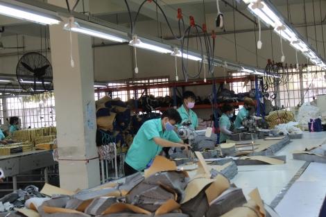 Tây Ninh: Doanh nghiệp chủ động trong công tác phòng, chống dịch Covid-19