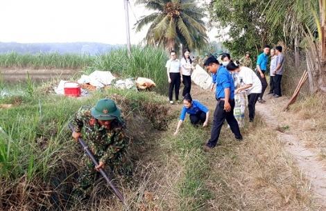 Thành phố Tây Ninh tổng kết công tác phối hợp liên ngành làm công tác dân vận năm 2020