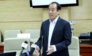 PGS.TS Trần Đắc Phu: Nỗ lực tiêm trên 100 triệu liều vaccine Covid-19 cho người dân Việt Nam