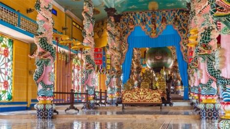 Top 10 điểm đến tuyệt vời nên khám phá ở Việt Nam