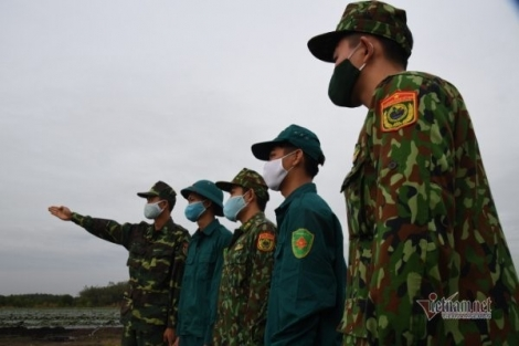Nhân ngày 3 tháng 3, tìm hiểu về lực lượng Bộ đội Biên phòng Việt Nam