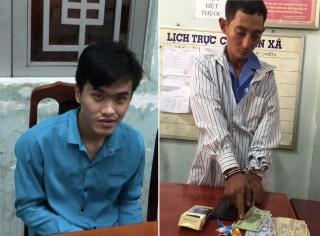 Công an huyện Gò Dầu khởi tố 2 đối tượng mua bán và tàng trữ trái phép chất ma túy