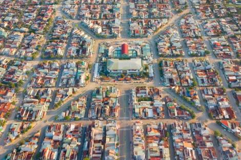 Đô thị Hòa Thành: Một năm nhìn lại