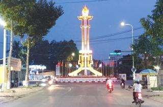 Châu Thành: 2 tháng liên tiếp không xảy ra tai nạn giao thông