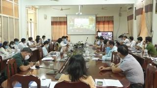 Thành phố Tây Ninh có 8 đơn vị bầu cử