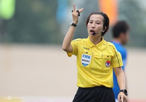 Thêm tự hào cho bóng đá nữ Việt Nam