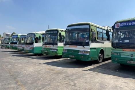 Thăng trầm xe buýt