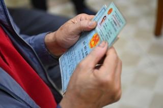 'Người dân có thể không cần sử dụng hộ khẩu giấy từ 1/7'