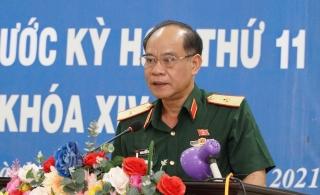 Hội nghị tiếp xúc cử tri huyện Châu Thành, Gò Dầu