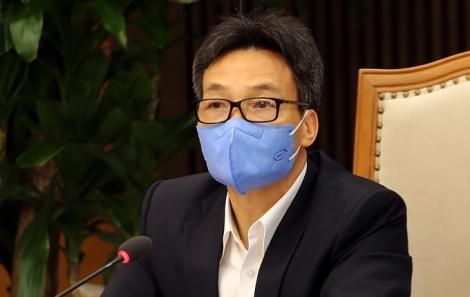 Việt Nam sẽ 'xây dựng cơ chế phù hợp với hộ chiếu vaccine'