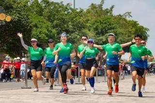 Giải chạy BaDen Mountain Marathon 2021 lần đầu tiên được tổ chức tại Tây Ninh