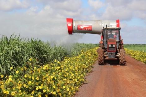 Khuyến khích phát triển thực hành nông nghiệp tốt