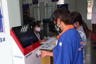 Phấn đấu 100% TTHC được cung cấp dịch vụ công trực tuyến mức độ 4
