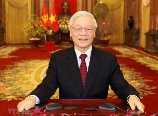 Chủ tịch nước đã thực hiện hiệu quả các nhiệm vụ, quyền hạn được giao
