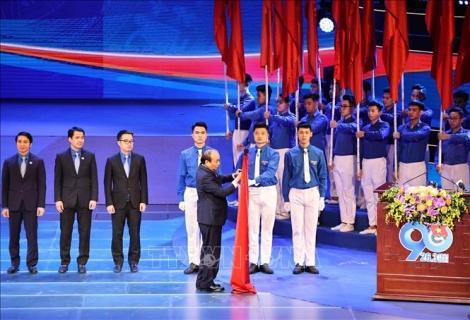 Tổng Bí thư, Chủ tịch nước Nguyễn Phú Trọng: Nuôi dưỡng hoài bão, khát vọng xây dựng đất nước