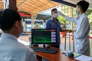 TP HCM cách ly người đến từ Hải Phòng, Bình Dương
