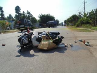 Qúy I.2021, tai nạn giao thông được kiềm chế và kéo giảm cả 3 tiêu chí