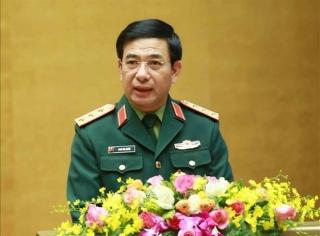 Thứ trưởng Quốc phòng: Biển Đông tiềm ẩn nguy cơ xung đột, bất ổn
