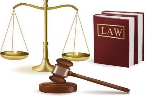 Pháp luật với vấn đề ô nhiễm môi trường