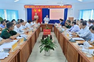 Quý I.2021: Thị xã Trảng Bàng thu ngân sách tăng 9,38% so cùng kỳ