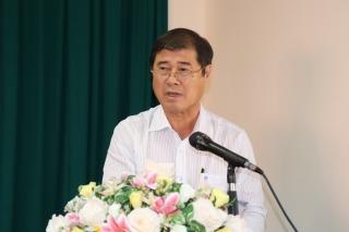 Tây Ninh: Tổng kết Chương trình mục tiêu phát triển lâm nghiệp bền vững giai đoạn 2017 – 2020