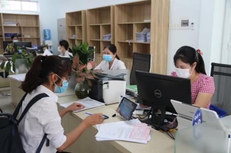 Hoà Thành: Cải thiện môi trường giải quyết thủ tục hành chính
