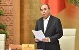 Đề cử đồng chí Nguyễn Xuân Phúc chức vụ Chủ tịch nước