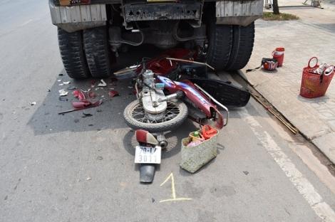 Quý 1.2021, Thành phố tăng số người chết vì tai nạn giao thông