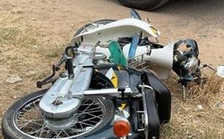 Phước Vinh: Xảy ra vụ va chạm giao thông làm một người bị thương nặng