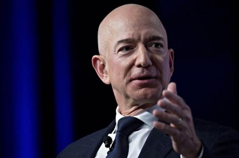 10 người giàu nhất hành tinh năm 2021