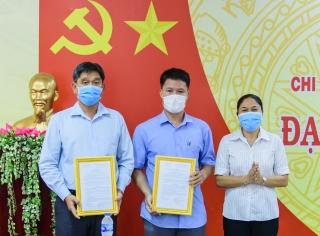 Tân Châu: Điều động và bổ nhiệm lãnh đạo các phòng ban