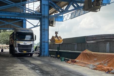 Khởi đầu cho sự đột phá về  xuất nhập khẩu hàng hóa của tỉnh