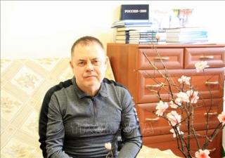 Chuyên gia Nga: Lãnh đạo cấp cao Việt Nam sẵn sàng hoàn thành mục tiêu của Đại hội Đảng XIII